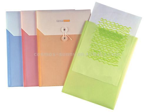 Document Bag/Clear Bag (Мешок / Очистить сумка)