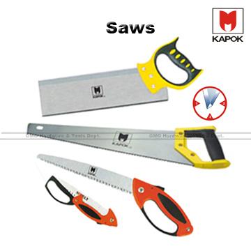 Saws (Пилы)