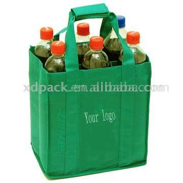 Bottle Bag (Бутылка сумки)