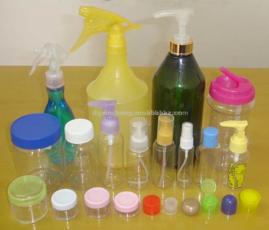 Pet Bottle (ПЭТ бутылка)