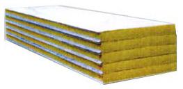 Rock Wool Sandwich Board (Минеральная вата Сэндвич совет)