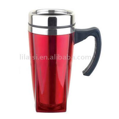 Travel Mug (Кружка)