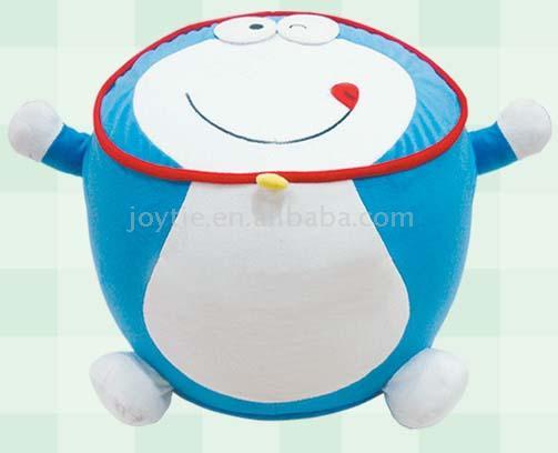 Inflatable Chair (Надувная Председатель)