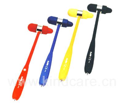 Reflexhammer (Reflexhammer)