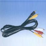 Audio/Video Cable (Аудио / видео кабель)