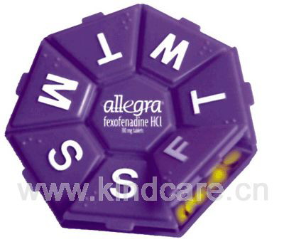 Pill Box (Pillendose)