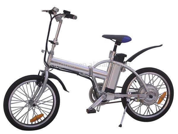180W 36V 10AH Lithium Battery Electric Bicycle (180W 36V 10AH литиевых аккумуляторов электровелосипеды)