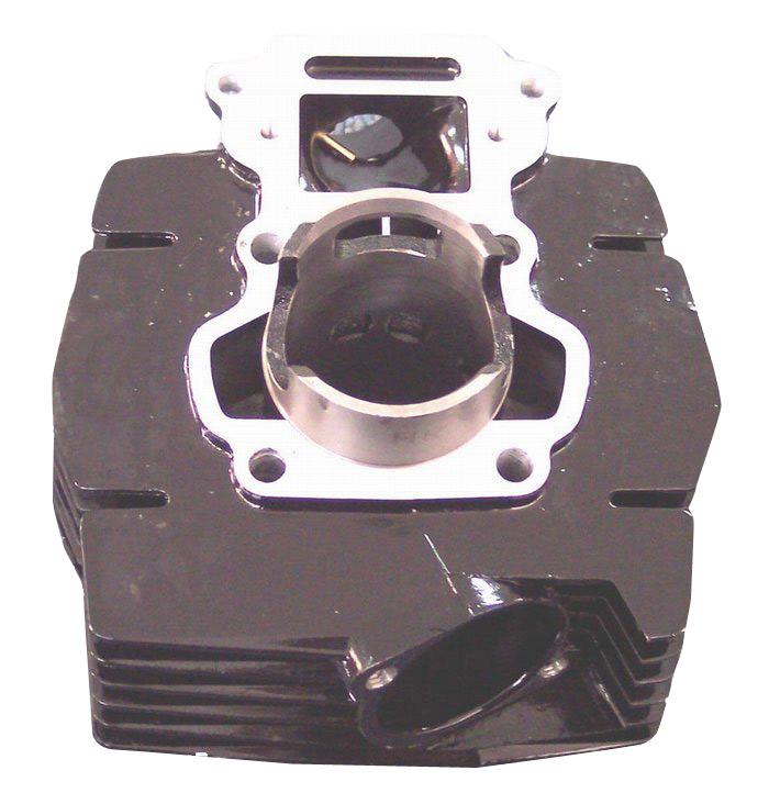 Engine Block (Блок Двигателя)