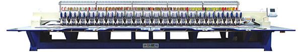 Embroidery Machine (Machine à broder)