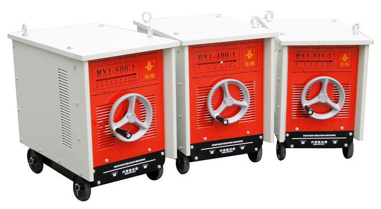AC Stick Arc Welding Machine (AC Stick дуговой сварочный станок)