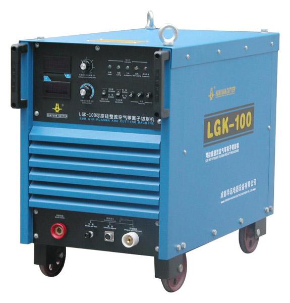Thyristor Controlled Air Plasma Cutting Machine (Тиристорные Контролируемая воздушно-плазменной резки машины)