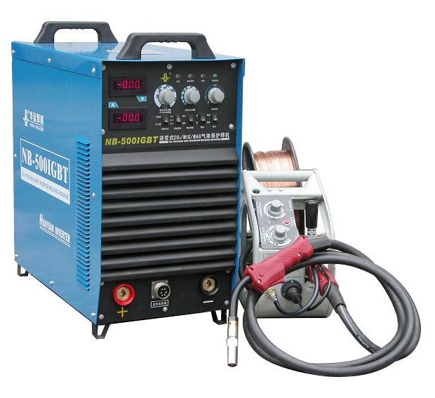 CO2/MAG/MIG Welding Machine (CO2/MAG/MIG сварочный станок)