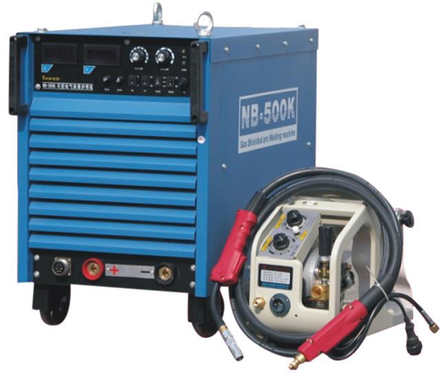 Thyristor Controlled CO2/MAG Welding Machine (Тиристорные Контролируемая CO2/MAG сварочный станок)