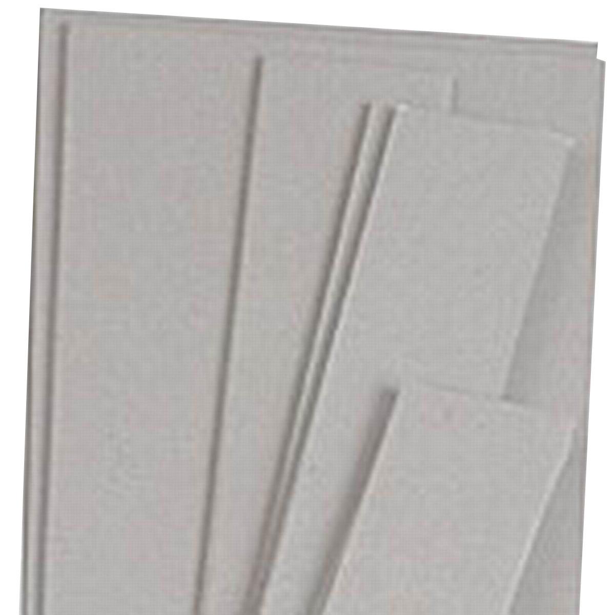 Laminated Grey Paper Board (Ламинированные серой бумаге совет)