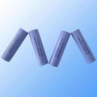 Lithium Cylindrical Battery (Литиевых аккумуляторов Цилиндрические)