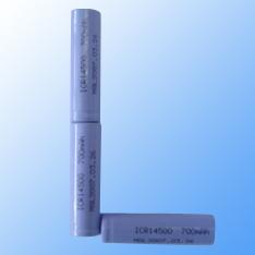 700mAh/3.7V Lithium Cylindrical Battery (700mAh/3.7V литиевых аккумуляторов Цилиндрические)