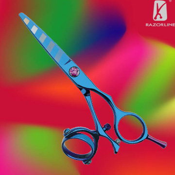SUS440C Hair Dressing Scissors (LGB946)