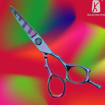 SUS440C Hair Dressing Scissors (LGR907)