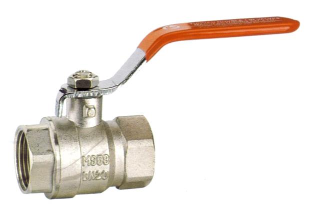 шаровые краны ball valves