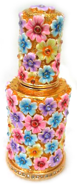 Perfume Bottle (Perfume Bottle)