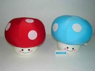 Plush Toys (Плюшевые игрушки)