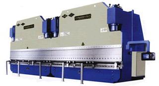 2WE67K CNC Benders (2WE67K ЧПУ Benders)