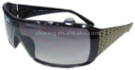 Sunglasses (Солнцезащитные очки)