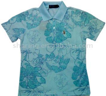 A Garment, F T-shirt (Одежда, F футболку)