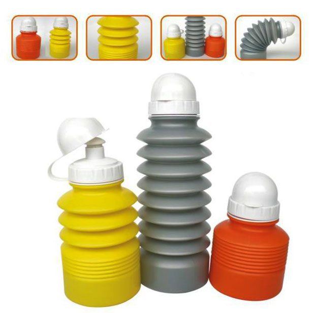 Foldable Water Bottle, Sports Bottle, Novelty Gift, Promotional Gift (Складной бутылку воды, спорт бутылки, новизна подарки, рекламные подарки)
