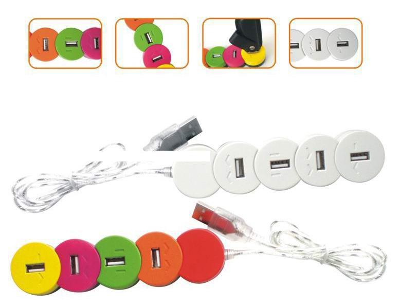 USB Hub, USB Accessory, Electronic Gift, Innovative Gift (USB-концентратор, USB аксессуары, электронные подарки, подарки Инновационная)