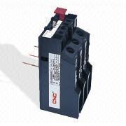LR1-D Thermal Relay (LR1-D термореле)