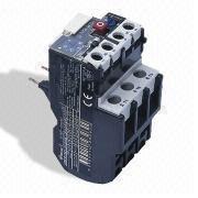 LR2-D Thermal Relay (LR2-D термореле)