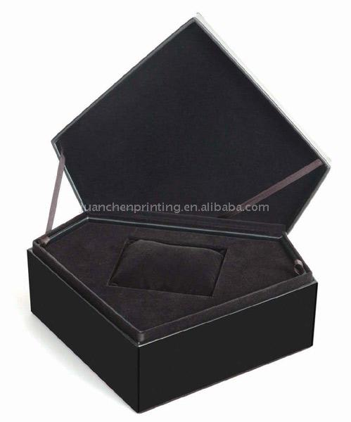 Leather-Gift Box