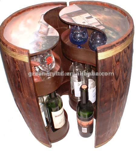 Wine Rack (Wine R k)