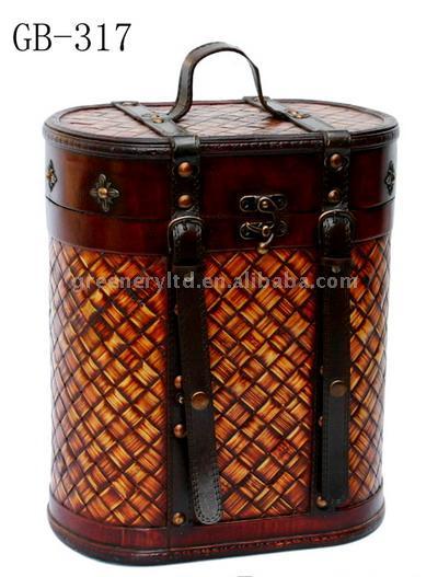 Wine Box (Вино Box)