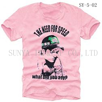 T-Shirt (T-Shirt)