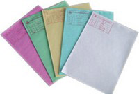 Color Manifold Paper (Многообразие цвета бумаги)