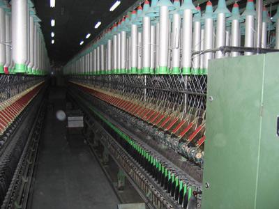 A/C, T/R, Rayon, Cotton Yarn