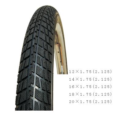 Bicycle Tires (Bicycle Tires)