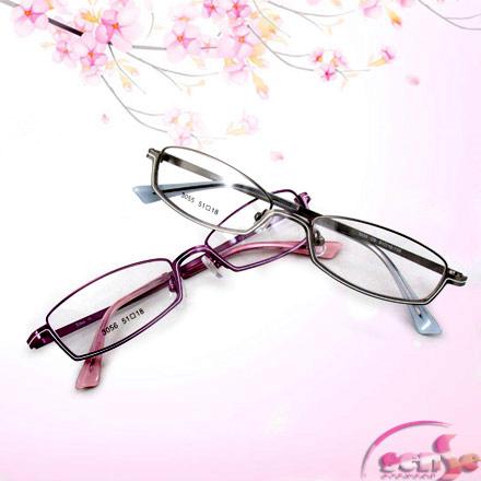 987666bbd95 2007 Newest Optical Glasses (Metal Eyewear Frame AD3055) ( 2007 Newest Optical  Glasses (