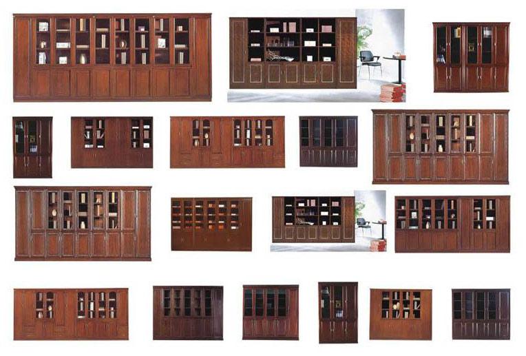 File Cabinet (Кабинет файла)