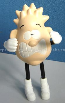 PU Stress Toys (PU-Stress Spielzeug)