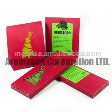 Incense Kit (Благовония Kit)