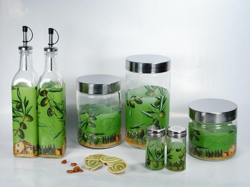Glassware (Посуда)