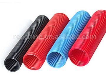 PE Corrugated Pipes (PE гофрированные трубы)