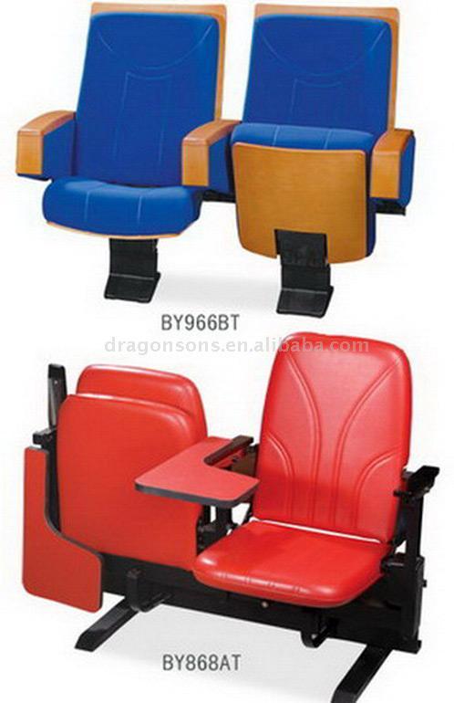 Auditorium Seat (Аудитория Seat)