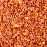 Dehydrated Tomato Flakes 10x10mm