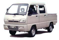 Double Row Seat Mini Truck (Двойной ряд сидений Mini Truck)