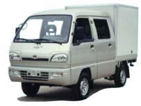 Changhe Wagon (Чанхэ Wagon)