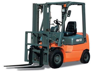 Gasoline/Diesel Engine Forklift (Бензин / дизель Forklift)